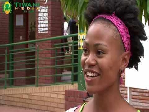 Let's Explore University of Botswana, with former Miss UB