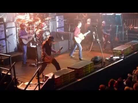 Eric Church, The Ritz Manchester  2014