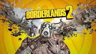 Сверх уровень #1 Borderlands 2 PS4