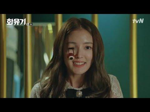 Abhi Toh Party Shuru Hui Hai 😂|| Hwayugi || Funny Video||  Korean Mix ||