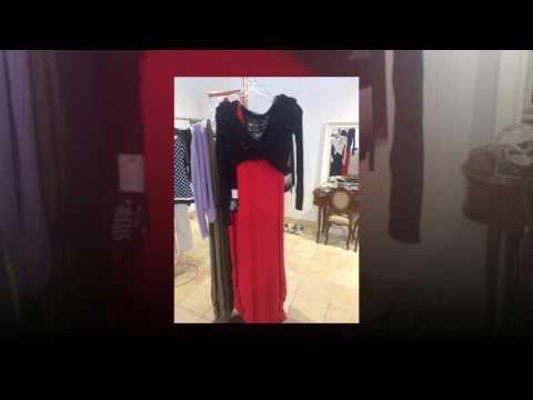 Sylvie Unique Boutique Carmel CA Summer 2017 Sale