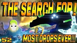 Destiny - THE SEARCH FOR T.G. THE MOST DROPS EVER!?! #52