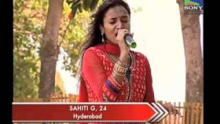 X Factor India - X Factor India Season-1 Episode 7 - Full Episode - 4th June 2011