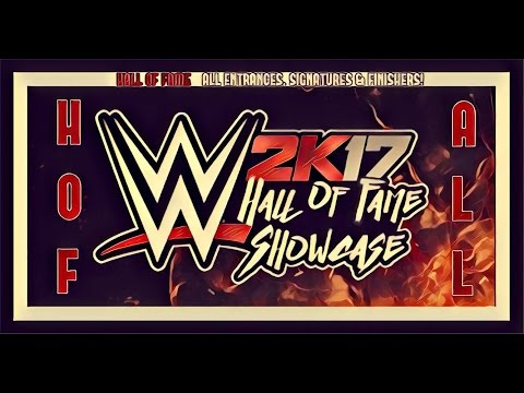 WWE 2K17| All