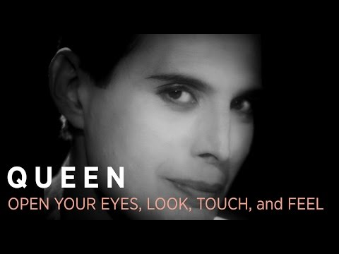 Queen - Open your eyes look touch and feel (Mixed by Sebastien Bédé)