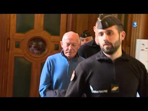 Demande de libération Patrick Henry raison médicale 2017
