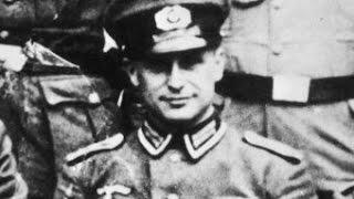 Скончался нацистский преступник Владимир Катрюк В Канаде 20 05 2015