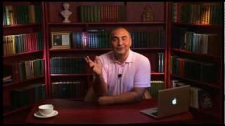 Как чаще улыбаться? Видео урок от тренера успеха Winners Academy - Владимира Довганя
