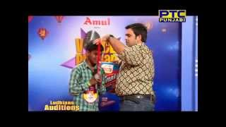 Voice Of Punjab Chhota Champ | Episode 4 | Ludhiana Auditions 2014