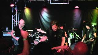 Last in Line Dio Band Slidebar part 3