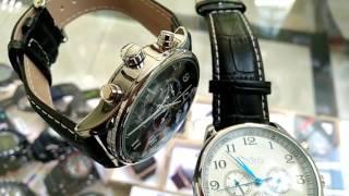 Короткий обзор часов Jaragar Elite / Jaragar Elite White от Бест - Тайм