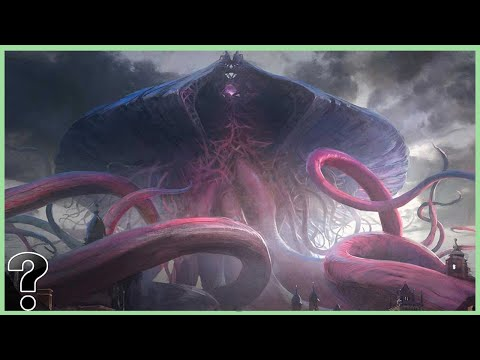 What If Emrakul Was Real?