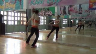Video | aerobics the duc tham my hdv cam tuyet clb nhu y bai gay | aerobics the duc tham my hdv cam tuyet clb nhu y bai gay