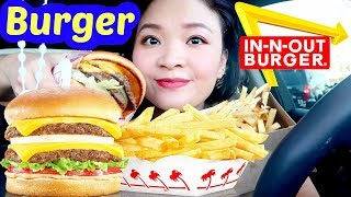 In-N-Out Burger Products (Product Theme)