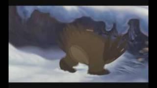Bambi 2 - Die wahre Geschichte Teil1