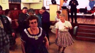 Rainier Council Square Dance 2016