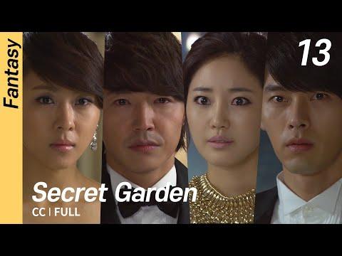 [CC/FULL] Secret Garden EP13 | 시크릿가든