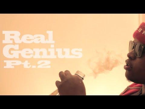 Real Genius Pt. 2