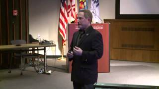 """Dr. Alan Stern: """"New Horizons to Planet Pluto: Exploring the Frontier of Our Solar System"""""""