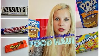 AMERICAN CANDY I Food Haul Thumbnail