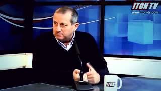 Яков Кедми - Русское оружие лучше американского..