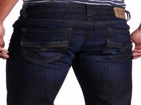diesel jeans mens sale - YouTube