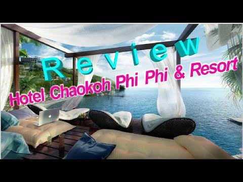 Review Hotel Chaokoh Phi Phi  & Resort