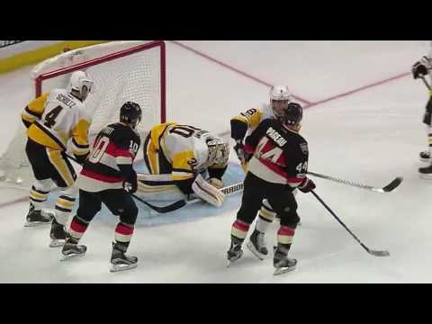 Питтсбург Пингвинз - Оттава Сенаторз -  - НХЛ
