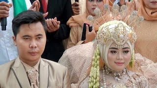 Pengantin Terharu Perhiasan Terindah adalah ISTRI SALEHAH   Rhoma Irama   Perdana Cover