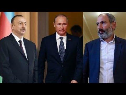 Рамис Юнус. Карабах, Россия, Турция и США. Пограничная ZONA Автор Егор Куроптев - YouTube