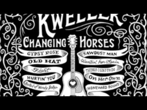 Ben Kweller- Gypsy rose (studio)