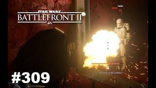 Star Wars Battlefront II – Müde aber bereit für den Kampf #309
