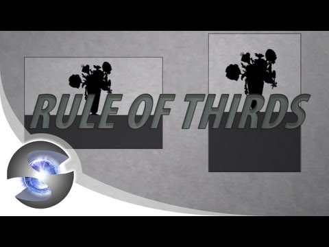 Composition for Artists - Ep.04 Rule of Thirds