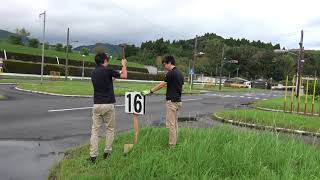 九州合宿免許 口コミで人気 おすすめの内村課長 thumbnail
