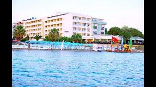 Туры в Турцию из Днепра Киева на Эгейское побережье Отель TUNTAS HOTEL 3 Турция Дидим