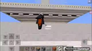 Monas minecraft