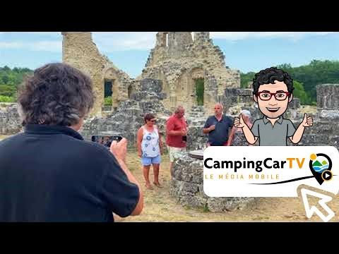 JT en camping-car N°167 -