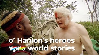 Looking for the cannibals - O'Hanlon's Heroes