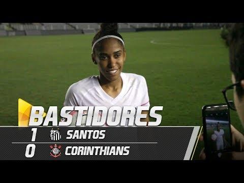 Sereias da Vila 1 x 0 Corinthians | BASTIDORES | Final do Paulistão (02/10/18)