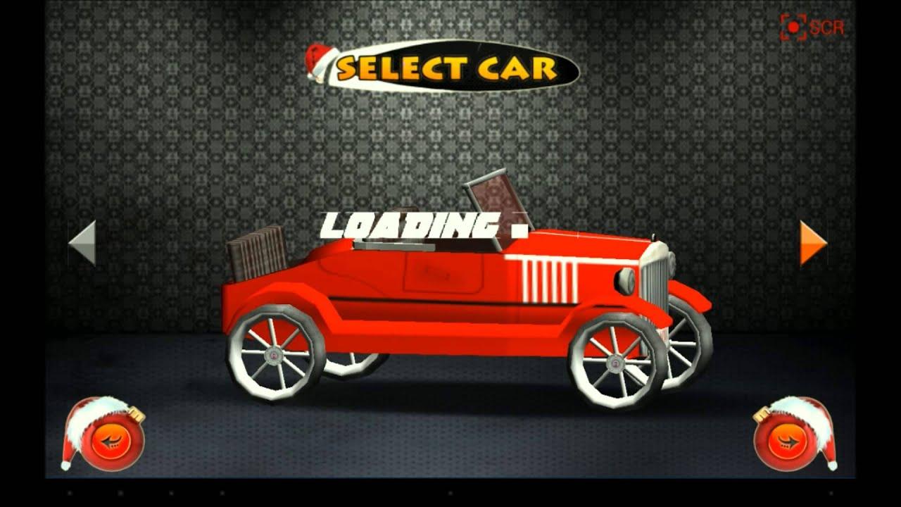 Christmas Santa Car Parking 3D by Vasco Games - YouTube