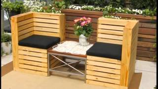 Pallet ideas diy. Pallets, pallet coffee tables and . . . . . . Rempotage pallettes repotting table from pallets in pallet garden pallet