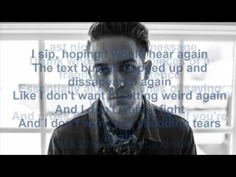 G-eazy - Think about you lyrics