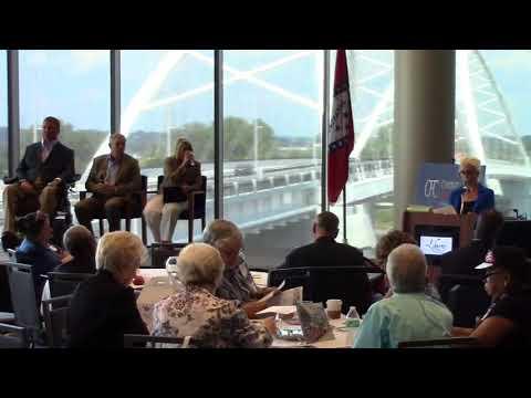 Conduit For Commerce sponsored Legislative Panel