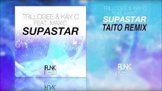Trillogee & Kay C ft. Max