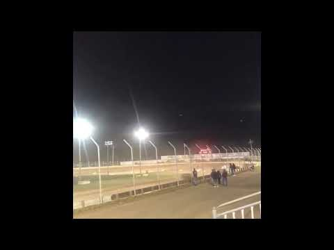 Sharon speedway heat race (5-5-18)