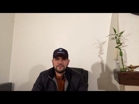 امير ديزاد 29 مارس Amir Dz Live 29 Mars