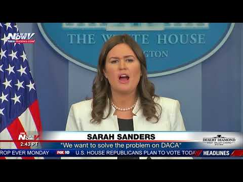 MUST WATCH: Sarah