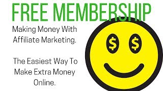 How i make money online - free membership get started for