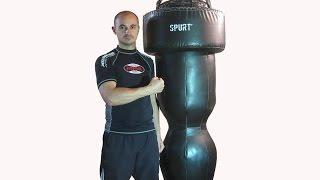 Универсальный боксерский мешок