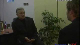 Ekskluzivni snimci Ratka Mladica 6 dio
